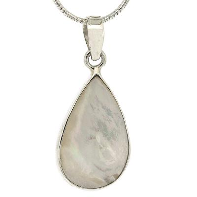 Bespoke Mother of Pearl Pendant