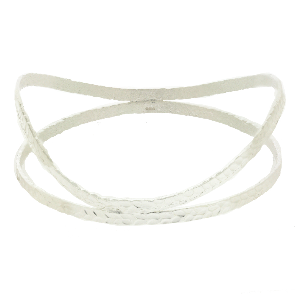 Kitten Radiance Bangle
