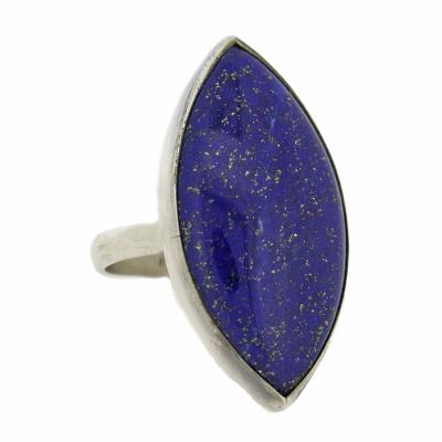 Large Marquise Stone Ring