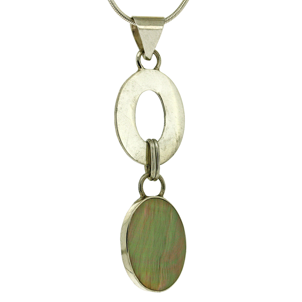 Mother of Pearl Pendant