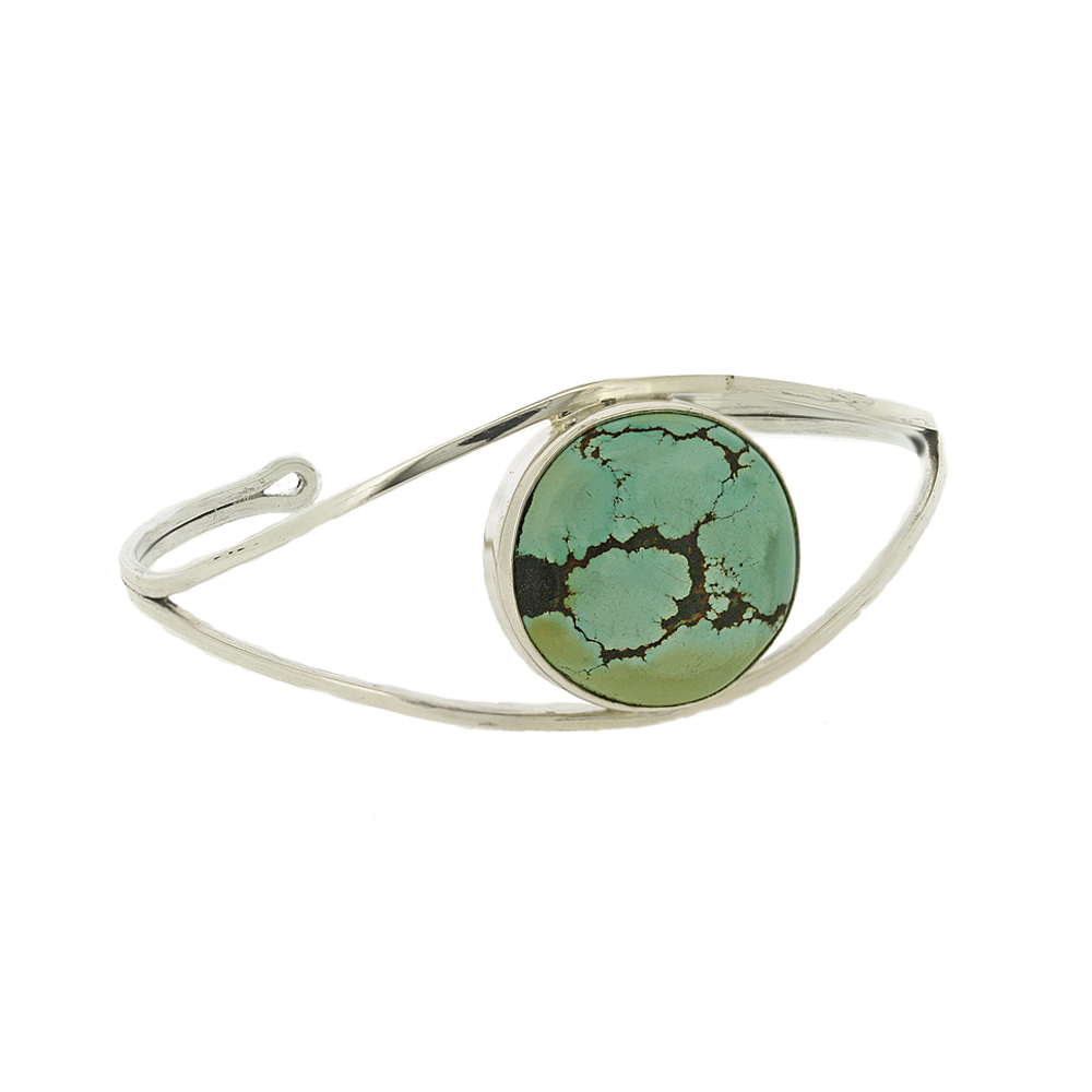 Bespoke Turquoise  Bangle
