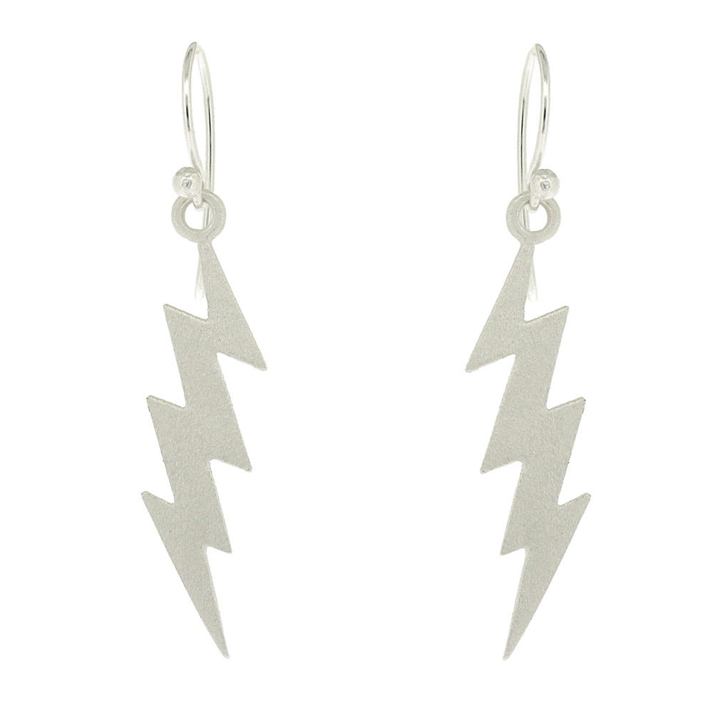 Kitten Lightning Earrings