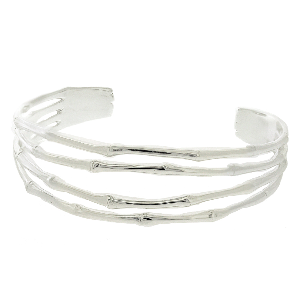 Kitten 'Old Bones' Bangle