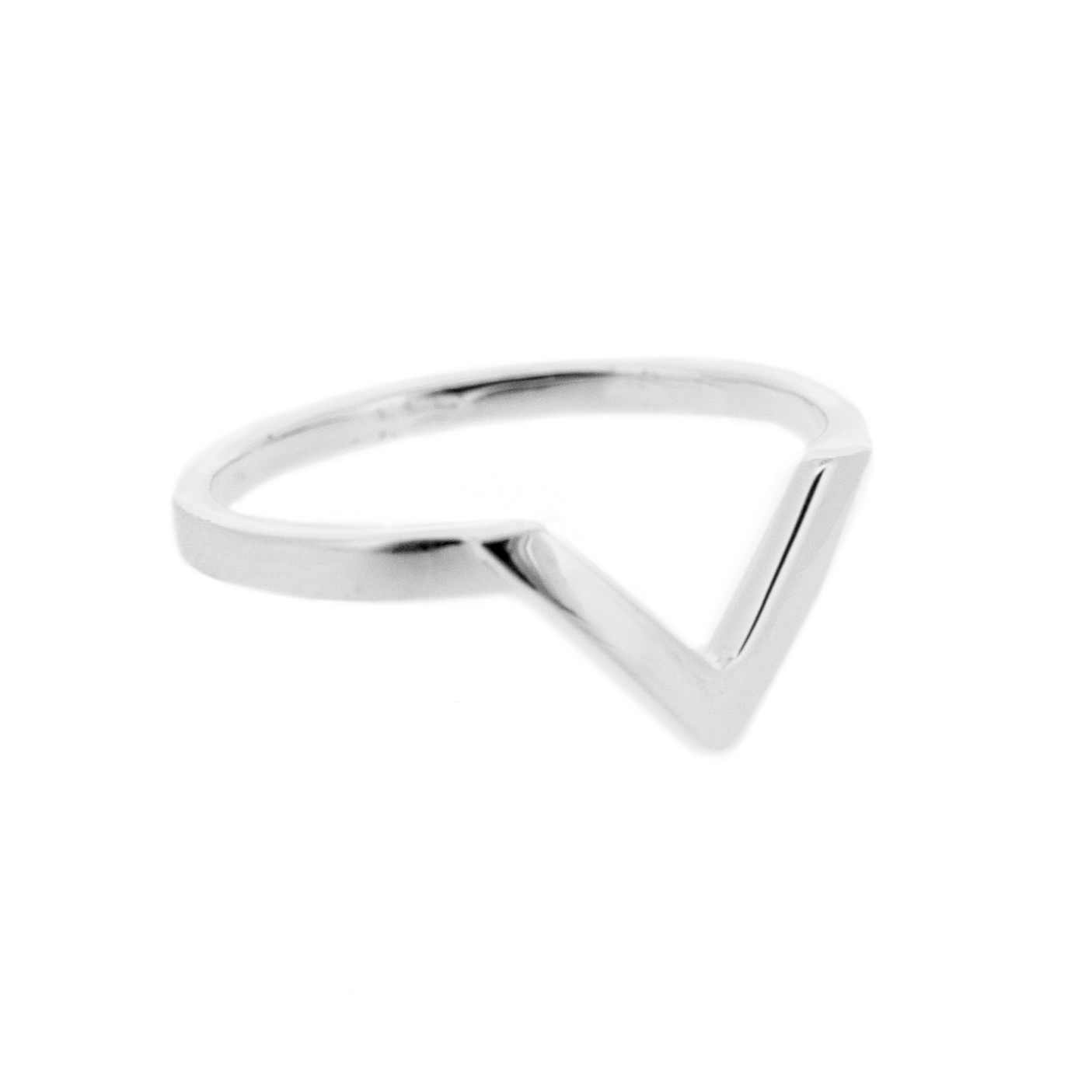 Wishbone Ring