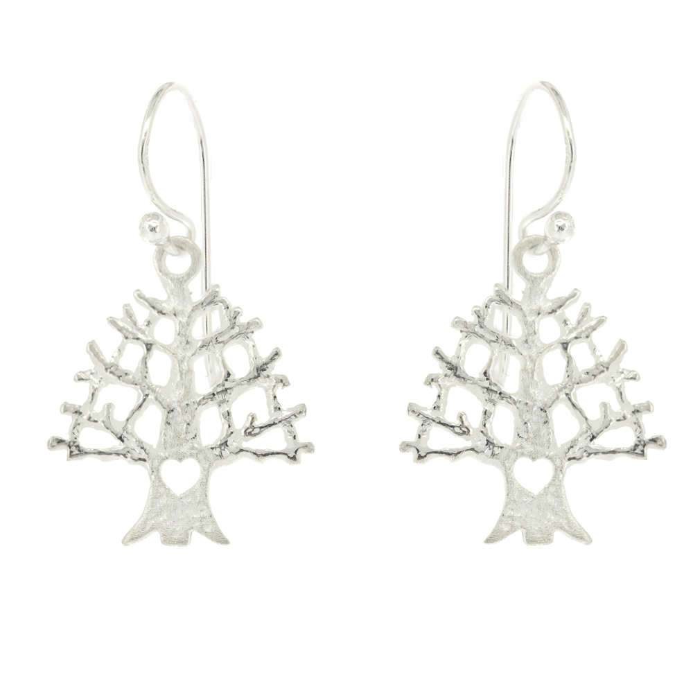 Kitten Faraway Tree Earrings