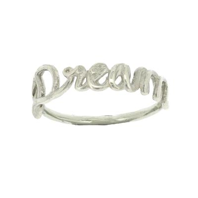 Kitten Inspiration Dream Ring