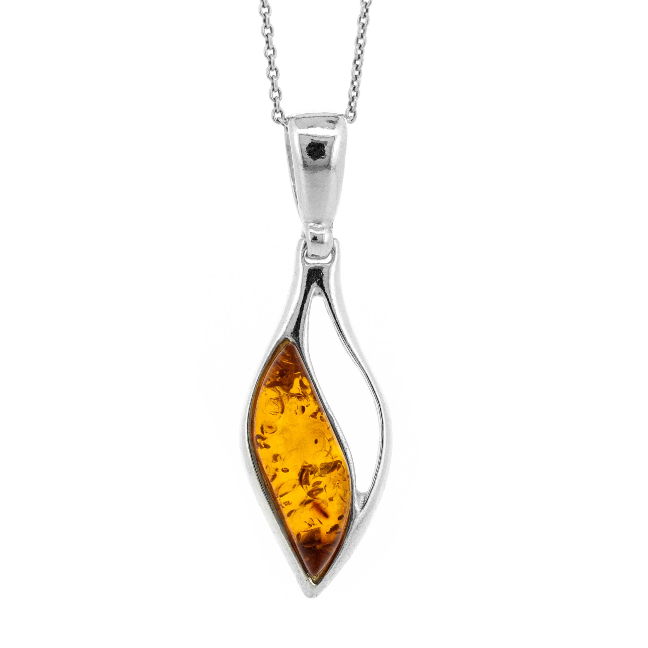 Classic Amber Waves Pendant